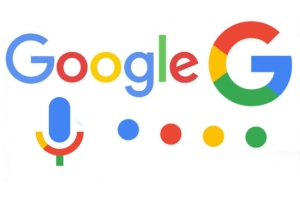 Google's new logo and some core identity elements